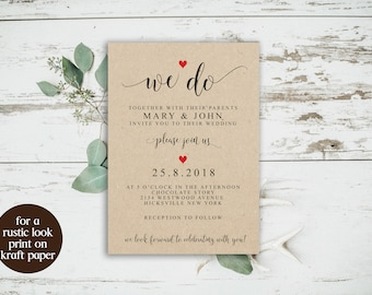 we do wedding invitation editable invitation template rustic wedding invitations templates invitation template