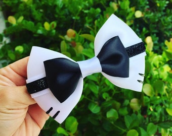 storm trooper hairbow