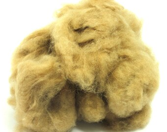 De-Haired Baby Camel Down - Spinning Fibre / Fiber - Felting