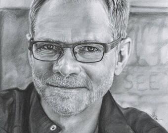 Steven curtis etsy drawing print of steven curtis chapman 85 x 11 stopboris Gallery