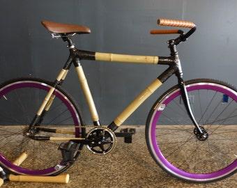 Texas Bamboo Bike
