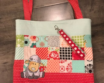 Handmade Hand Bags