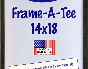 T-Shirt Frame - Large/Extra Large T-Shirts