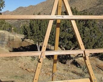 "5ft x 20"" Modular Adjustable Rectangle Loom"