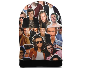 SALE! Harry Styles One Direction backpack bag