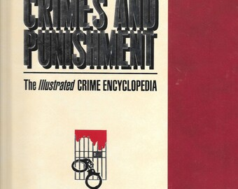 Crimes and Punishment (Volume 28) by H. S. Stuttman, INC. Publishers 1994
