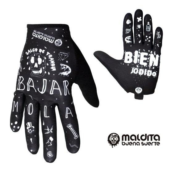 MBS SUBIRJODE BAJARMOLA ® Gloves