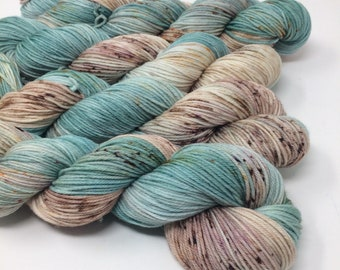 Delightful DK - the perfect sweater yarn - Spring Air