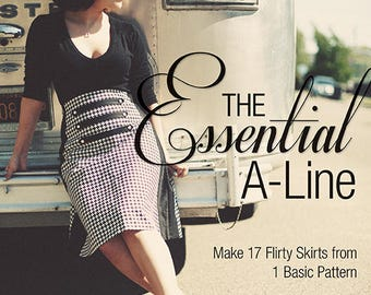 The Essential A-Line by Jona Giammalva