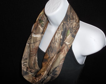 Realtree Infinity Scarf
