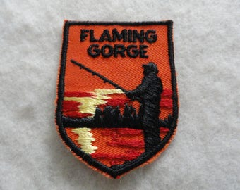 Flaming Gorge Patch
