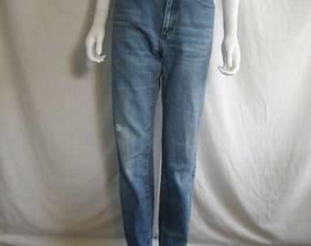 Closing Shop SALE LEE jeans, high waisted mom jeans, W 28 waist jeans,vintage high waist jeans