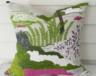 Thibaut Daintree PIllow Cover