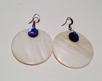 Malawi blue shell