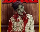 Dawn Of The Dead - A5 Siz...