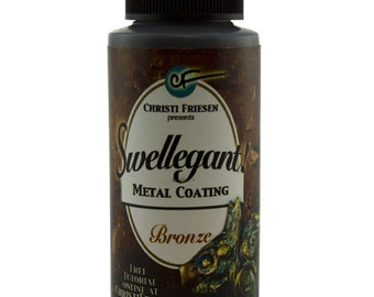 Swellegant  Bronze Metal Coating 2oz (PM4212)