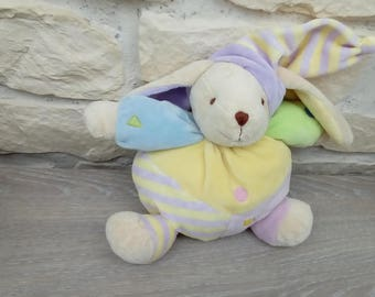 Stuffed toy for baby