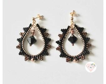 Dorchester earrings
