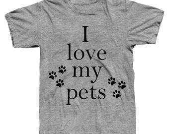 Pets, Pet Love, Animal Lover, Dog, Cat, Pet, Dog Lover Gift, Cat Lover Gift, Pet Lover