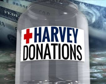 10 Dollar Donation Helping a Houston Family rebuild after Hurricane Harvey