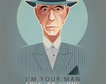 I 'm Your Man