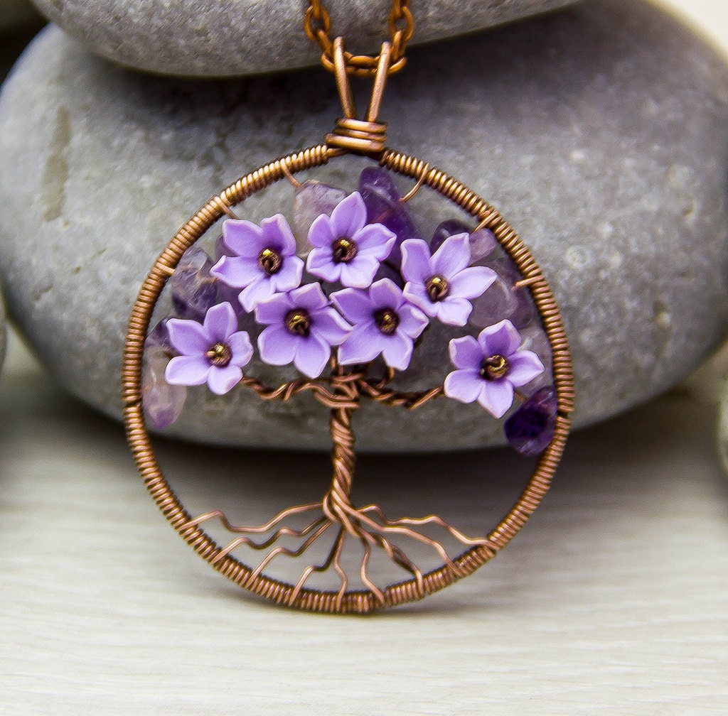 Nice Wire Tree Pendant Images - Electrical and Wiring Diagram Ideas ...