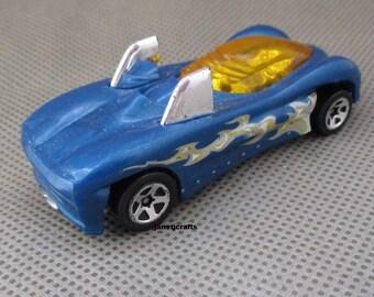 Hot Wheels , Hot wheels Power Pipes , 1995 hot wheels ,Die cast car , Vintage Hot wheels , Race car , Hot wheels race car
