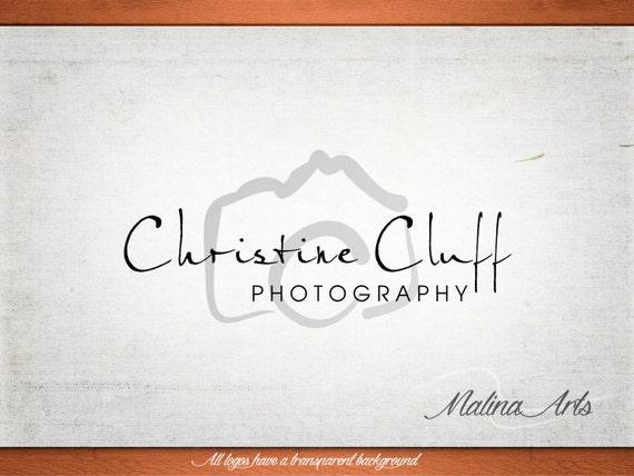 Photography Watermark Logo Template Logo Design Watermark