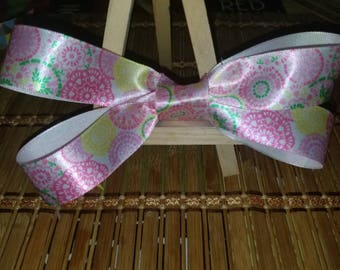 Hairbow Barrette