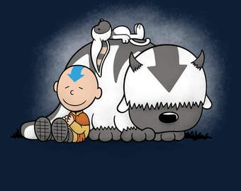 """KIDS """"You Arrowhead!"""" Avatar The Last Airbender T-shirt/Snapsuit"""
