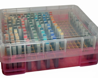 Copic Marker Refill Storage System