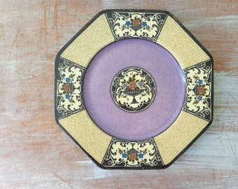 Vintage Wedgwood & Co Plate - Nanette