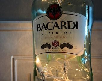Bacardi Superior Light