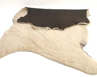 Sheepskin Garment Shearling - Whole, Half or Quarter Hide