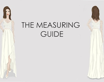 THE MEASURING GUIDE