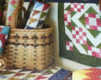 That Patchwork Place Bits And Pieces Quilt Pattern Book