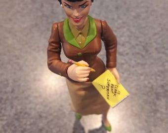 LOIS LANE DC figure