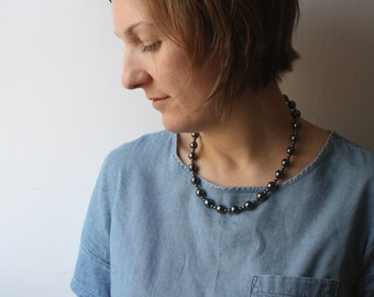 Necklace BEADED
