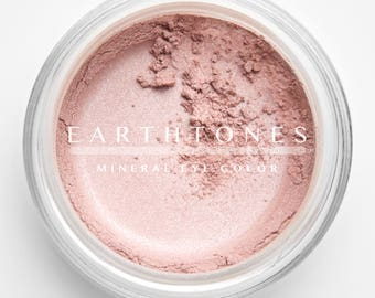 BALLET PINK - Light Pink Mineral Eye Color (Eye Shadow)