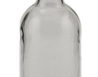 16 oz  or 12 oz Glass Stout Bottles* 1 Case* Set of 12