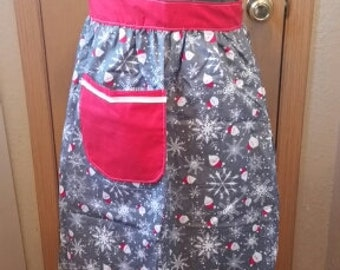 Handmade Country Apron