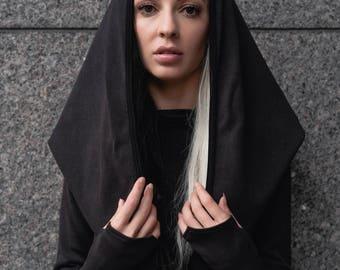 Revenant Wrap Jacket, Women's