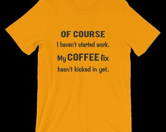Coffee Lover's Gift, Coffee Shirt, Coffee Tshirt, Coffee Gift, Coffee Yoga, Coffee Shirt Women, Coffee Mom Tshirts, Coffee Gifts For Men