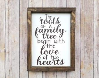 Family Wood Sign, Wood Family Sign, Family Sign, Wood Family Wall Art, Family Tree, Family Quotes, Family Wood Wall Art, Family Wall Quotes