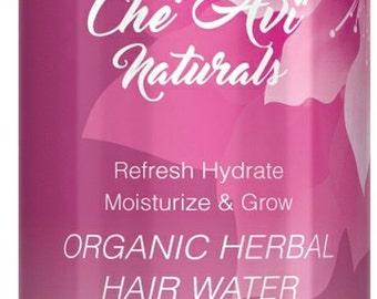 8 oz Organic Herbal Hair Water