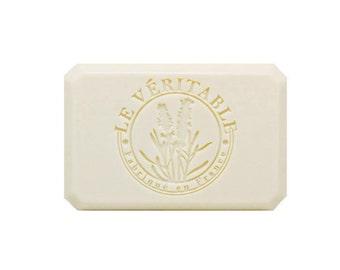 Genuine SOAP (diamond range) 125 gr cotton flower