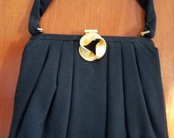Vintage 1960s Purse from Mel-ton