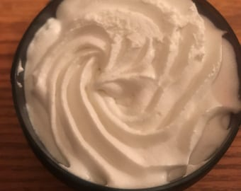 Naturally Whipped Body Butter