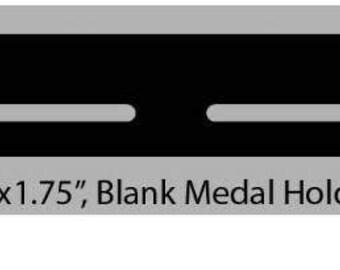 Medal Holder Hooks