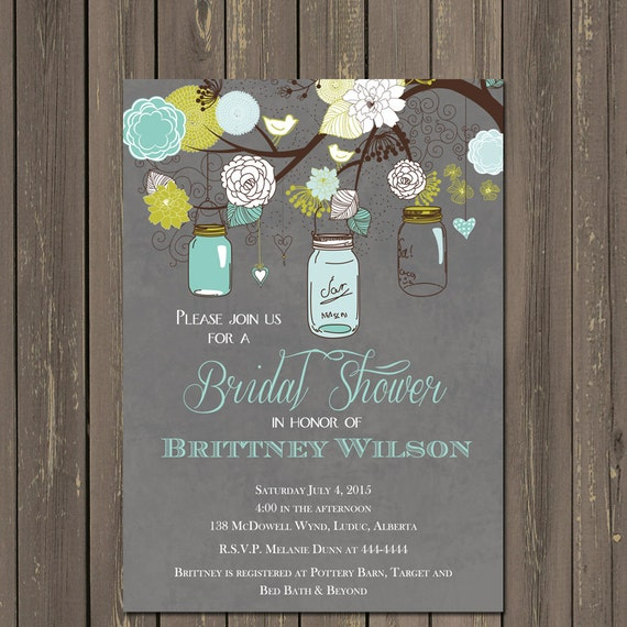 Mason jar invitations selol ink mason jar invitations filmwisefo